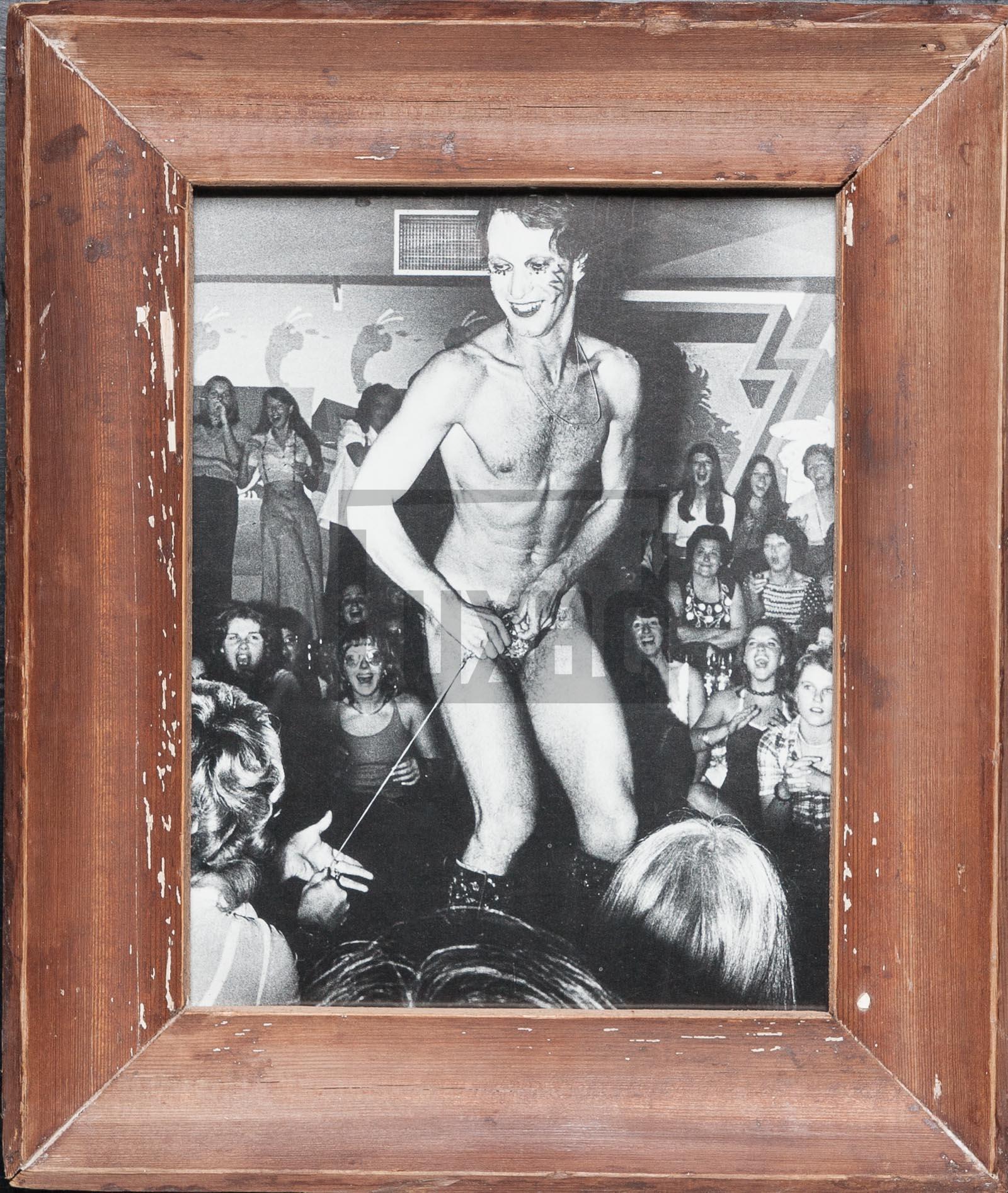Vintage-Bilderrahmen für Fotos 20 x 25 cm
