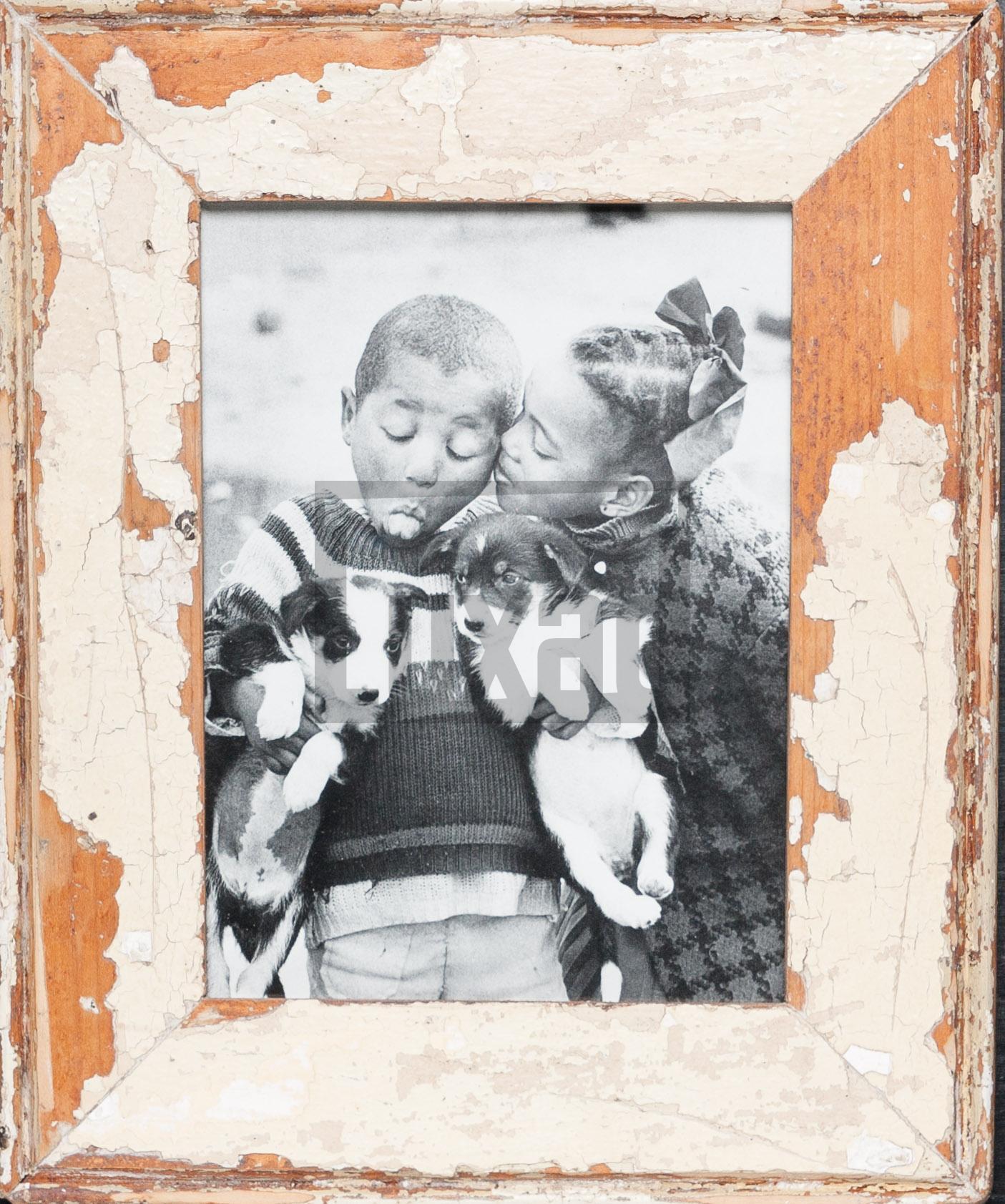 Holzrahmen für Fotos 15 x 20 cm