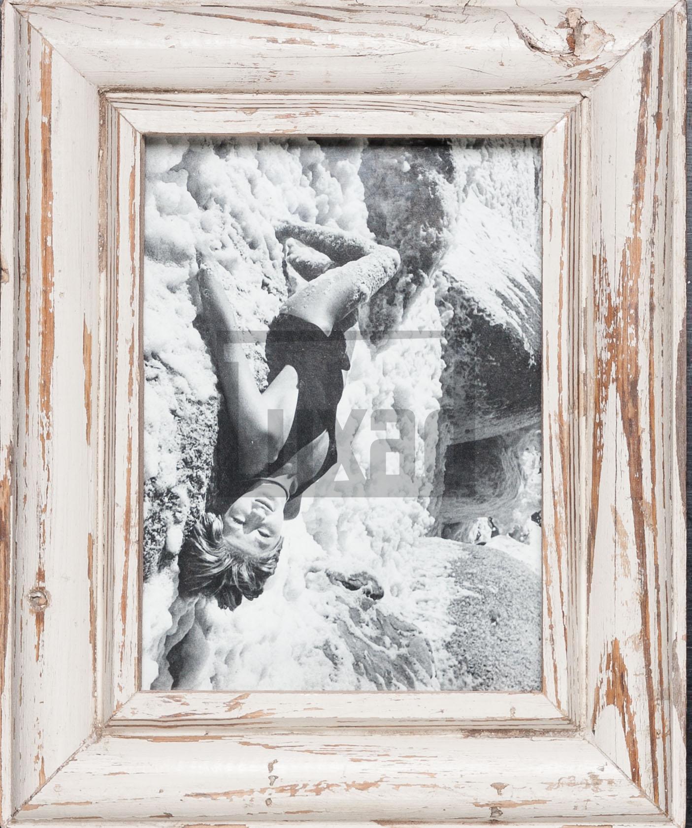 Holzbilderrahmen für Fotos 15 x 20 cm